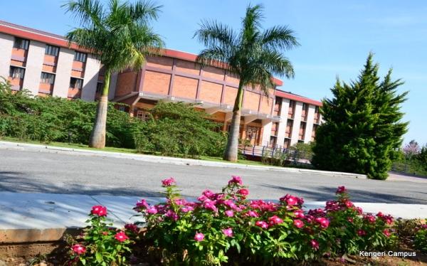 Kengeri Campus