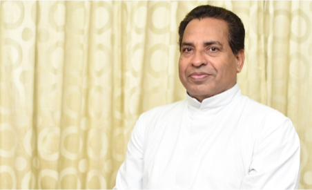Meetings with Fr. VC
